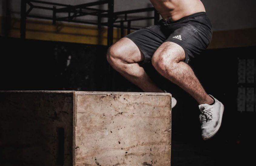 Ćwiczenia plyometryczne dla biegaczy – 6 najlepszych ćwiczeń