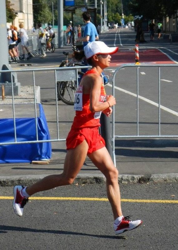 kadencja w bieganiu