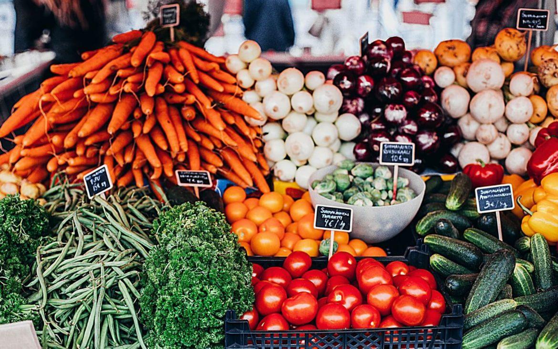 warzywa dla biegaczy