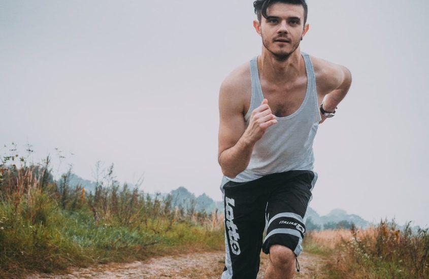 Źle dobrane buty do biegania. Jak rozpoznać błąd?
