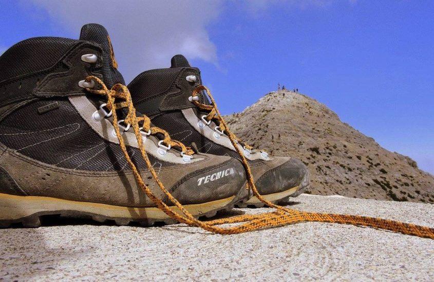 Jak wybrać buty górskie? Najpopularniejsze rodzaje
