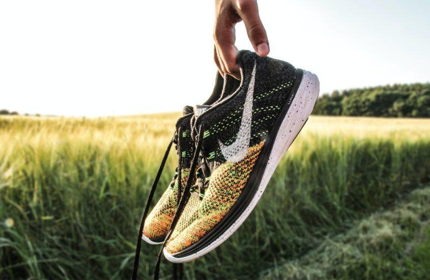 Jak dbać o buty do biegania?