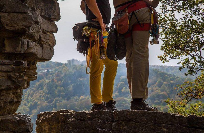 Buty podejściowe w górach – komu będą potrzebne?