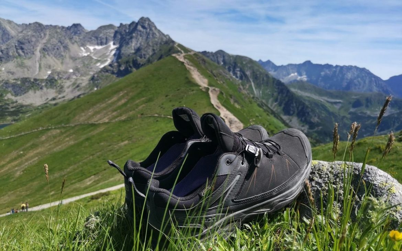 buty trekkingowe męskie salomon