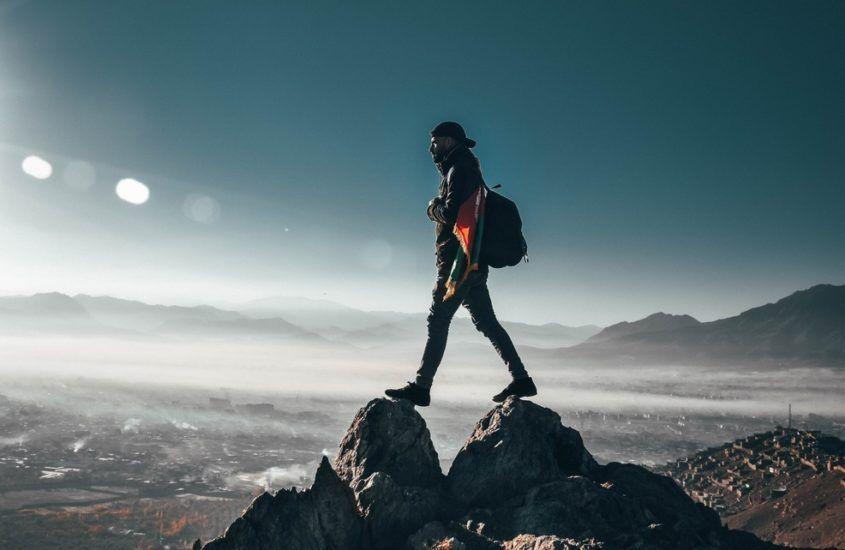 Najczęściej popełniane błędy przy wyborze butów trekkingowych