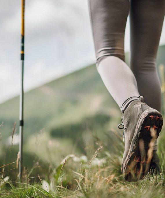 buty salomon trekkingowe