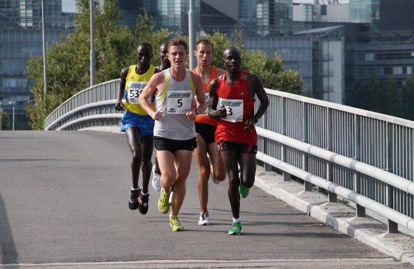 Jak wybrać odpowiednie buty na maraton?