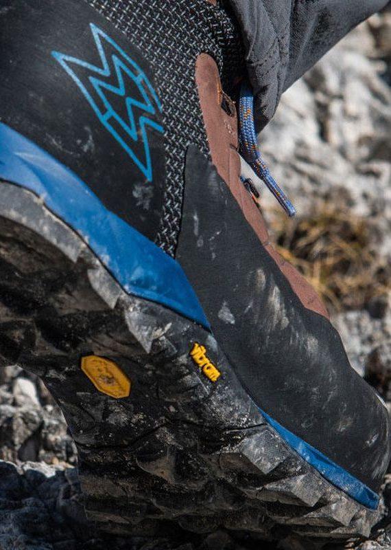 buty trekkingowe niskie