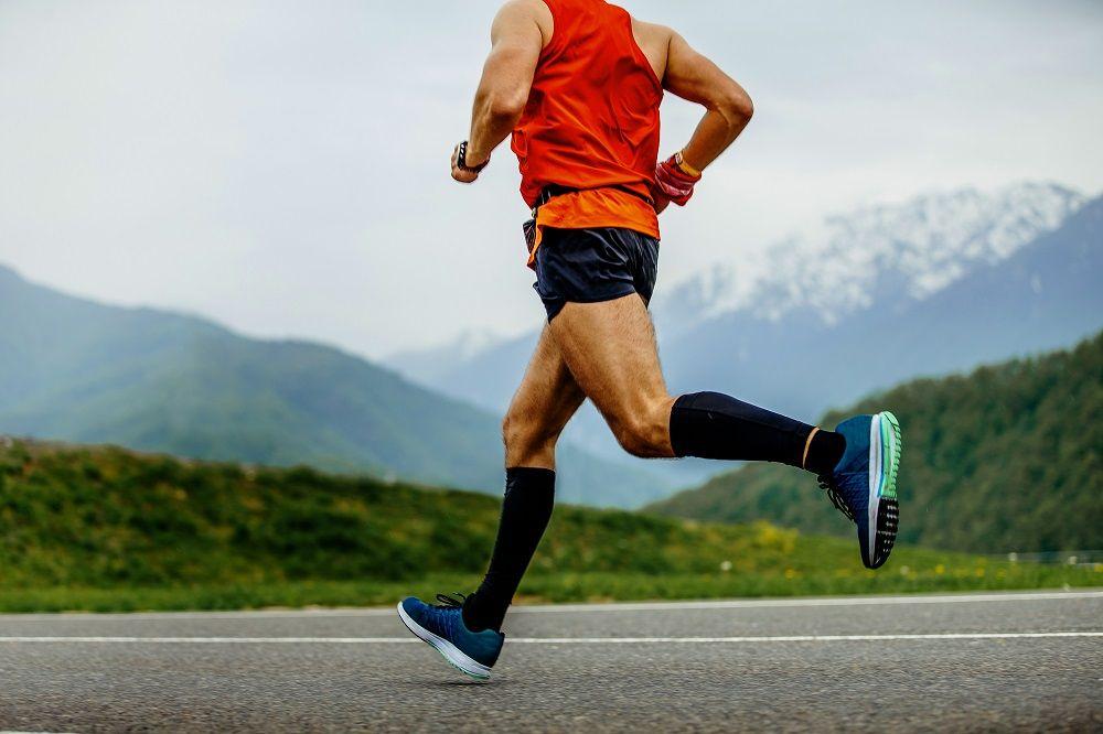 bieganie codziennie