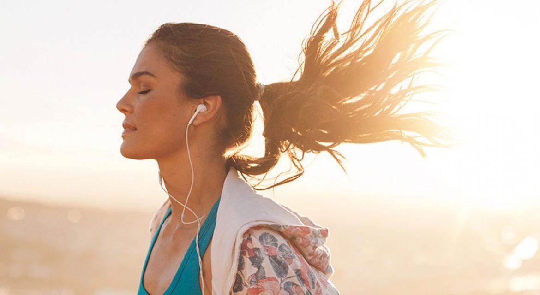 biegać codziennie