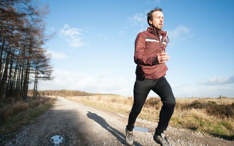 zalety biegania