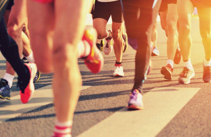 Rekordy w bieganiu – sportowe, zaskakujące, interesujące