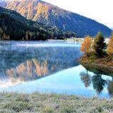 ubranie w góry jesienią