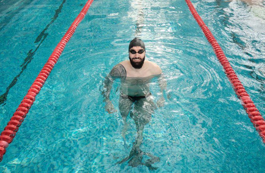 Aqua jogging, czyli bieganie w wodzie. Uzupełniający trening dla biegacza
