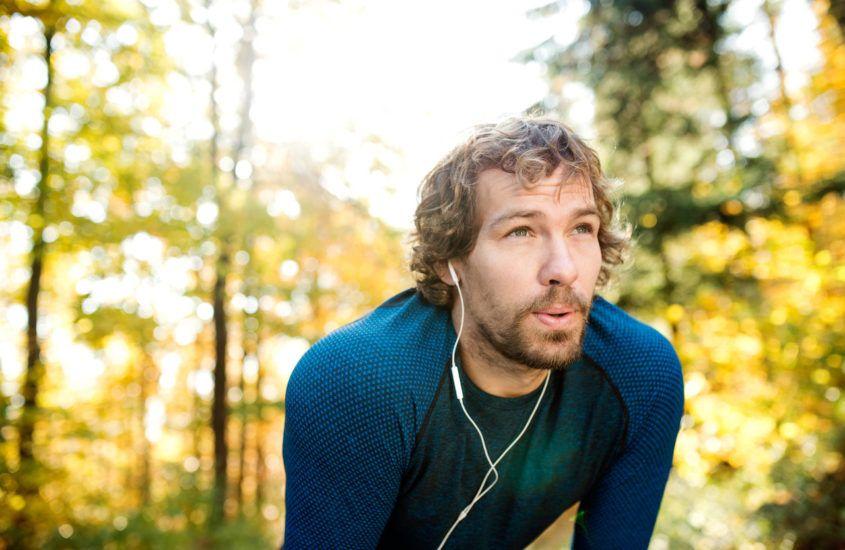 VO2max trening biegacza. Jak zwiększyć pułap tlenowy? Bieganie świadome dla aktywnych