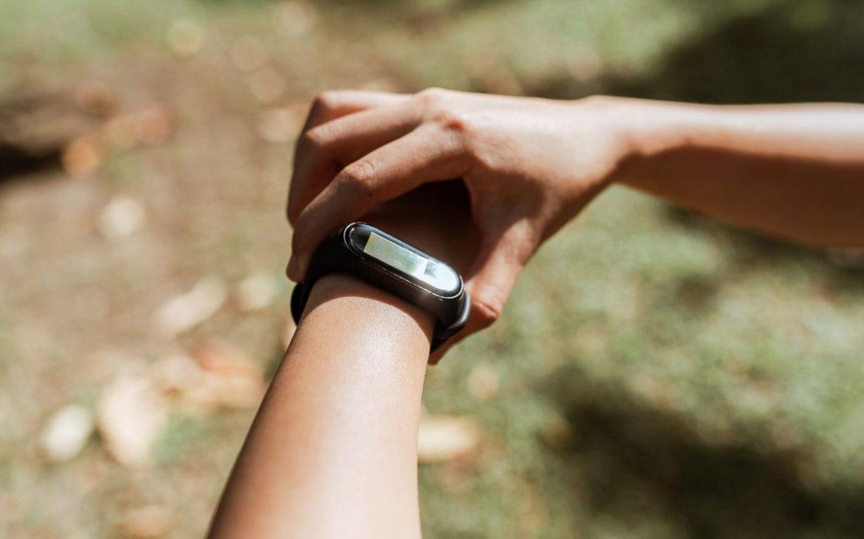 strefy tętna w bieganiu - zegarek do biegania, kontrola tętna podczas biegania