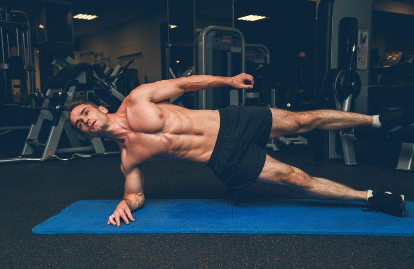 Ćwiczenia stabilizacyjne dla biegaczy