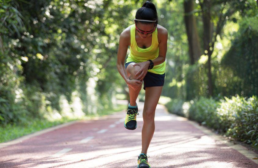 Maści dla sportowców – po jakie powinni sięgać biegacze?