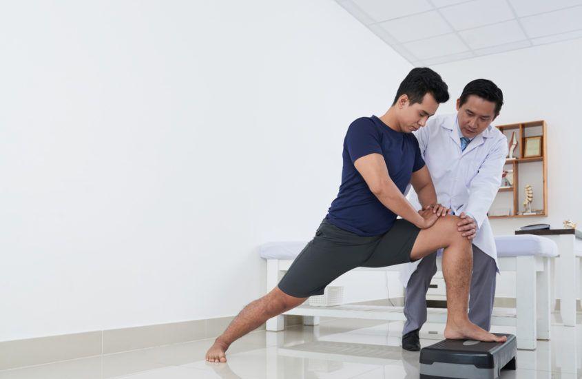 Testy Funkcjonalne – do czego służą i jakie powinien wykonać biegacz?