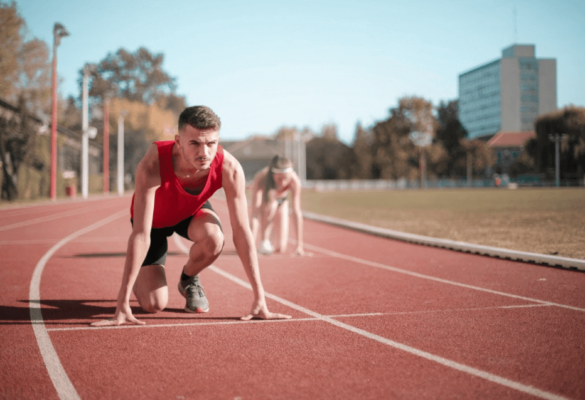 jak zwalczyć ból kolan podczas biegania