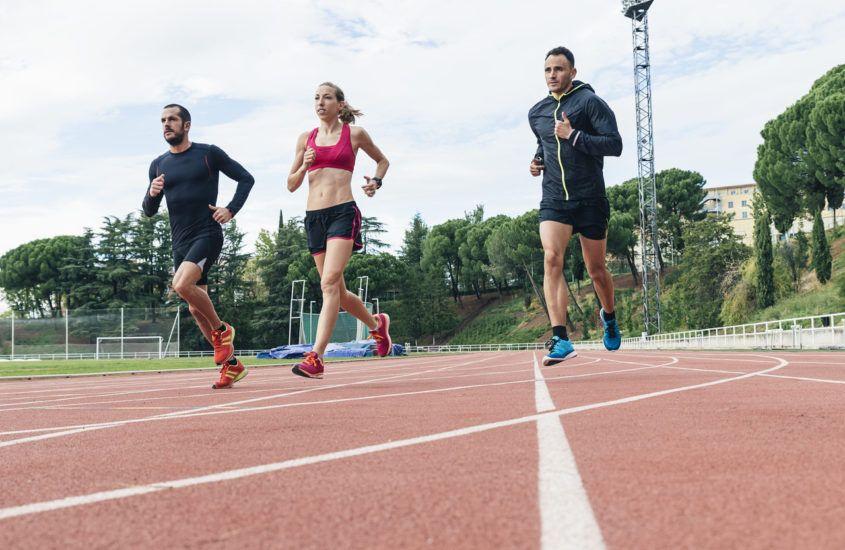 Czy codzienne bieganie ma sens?