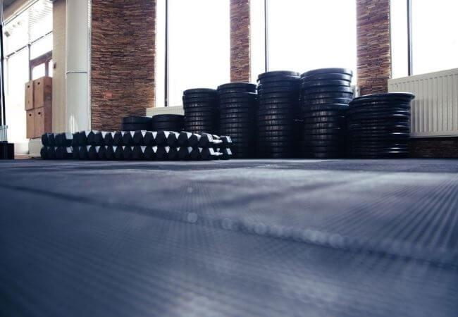 sprzęt na siłownię - jaki wybrać