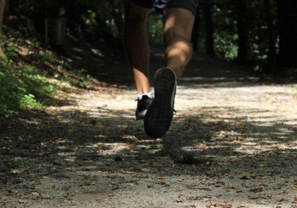 bieg terenowy - jak się przygotować