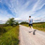Co jeść latem? Zdrowa dieta a bieganie