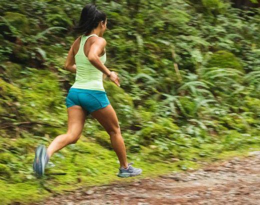 jaka odzież do biegania