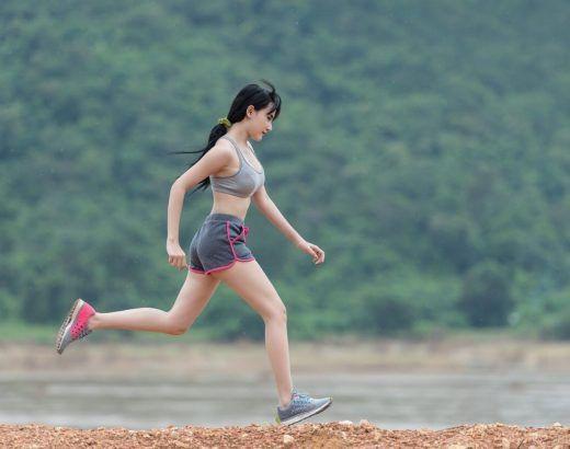 Odzież Errea dla biegaczy