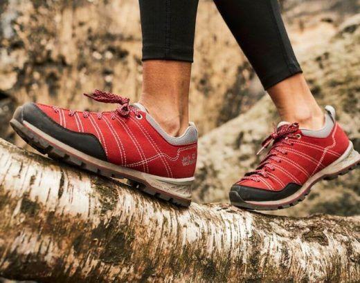 Buty trekkingowe - jak wybrać najlepszy model?