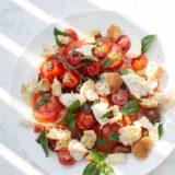 Najzdrowsza na świecie – dieta śródziemnomorska