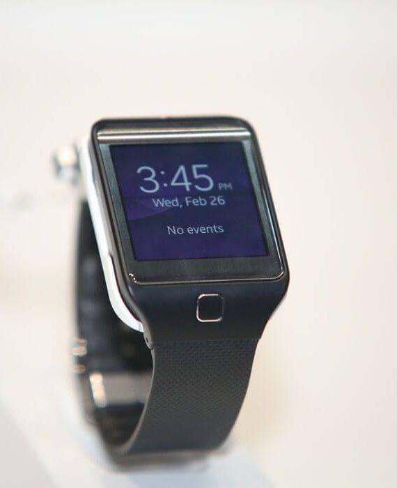 Smartwatch do biegania - najważniejsze cechy