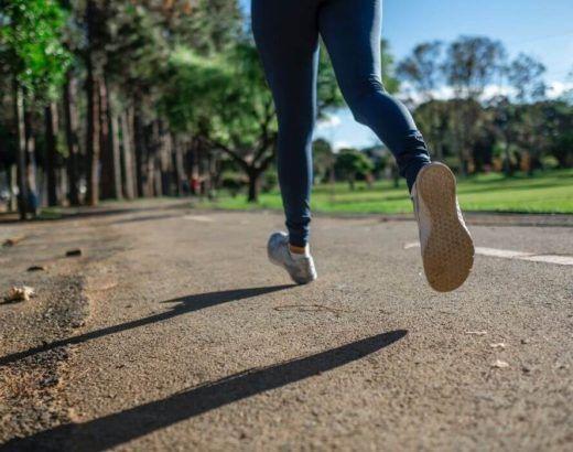 spodnie do biegania - jakie będą najlepsze