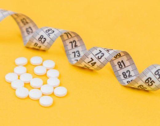 zestawy suplementów na odchudzanie