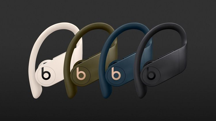 Which headphones best for running - Beats design