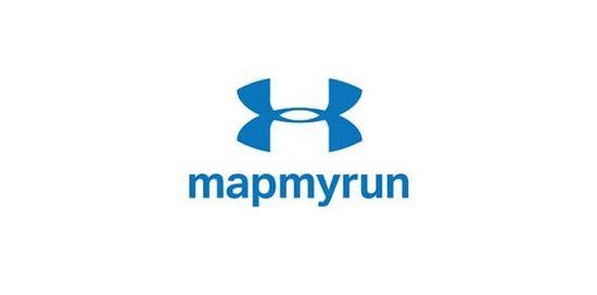 Mapmyrun - phone running app