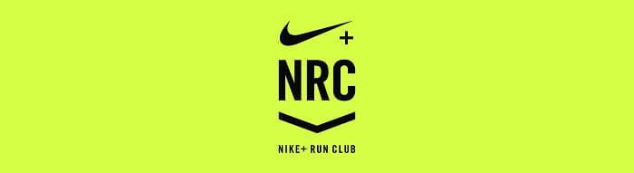 NCR - logo of the application