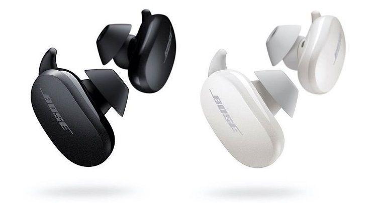 headphone for running - desing of the bose model