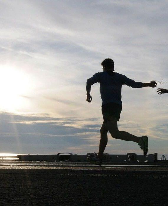 Co ubrać do biegania?