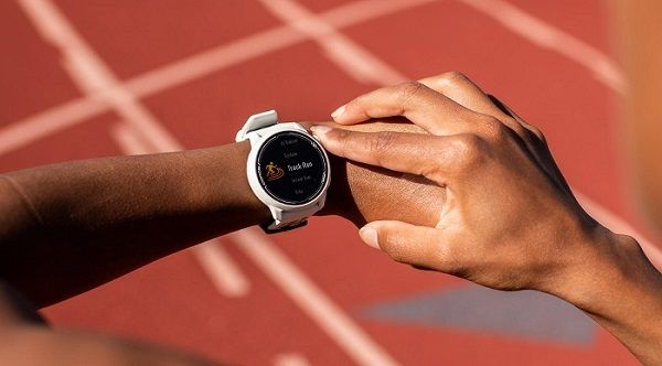 Coros Pace 2 - running watch with 12 different sport modes