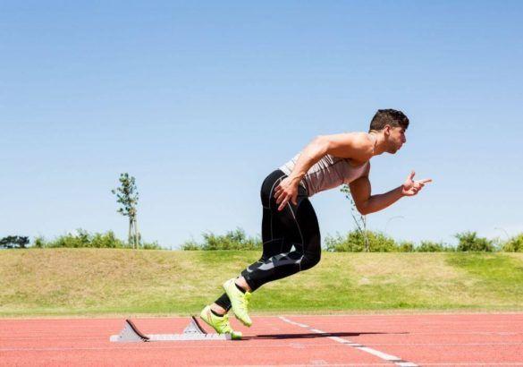 Najlepsi biegacze - poznaj rekordzistów