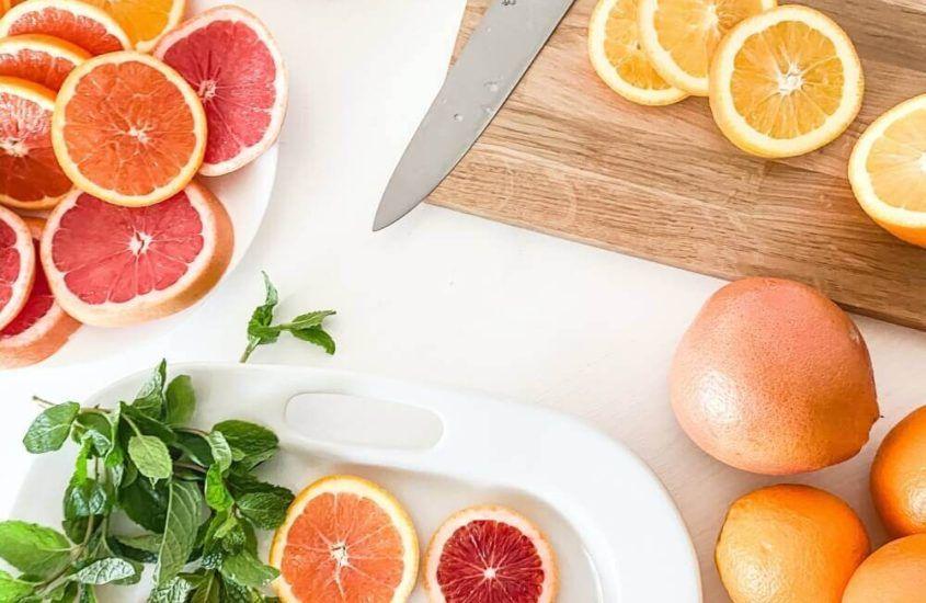Zdrowe odżywianie latem – na co zwrócić uwagę?