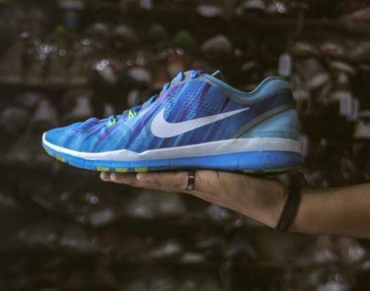 czy buty do biegania nadają się na fitness obuwie biegowe