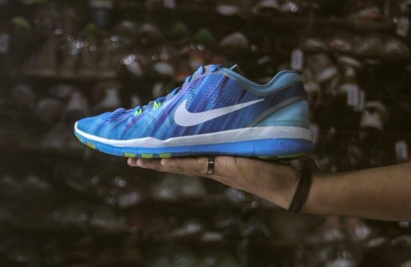 Czym się różnią buty do biegania od butów do fitness?