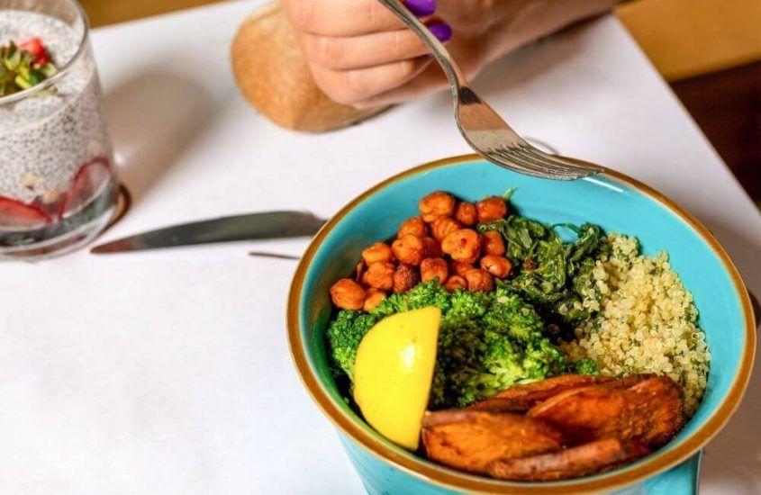 Dieta online jako alternatywa dla tradycyjnych wizyt w gabinecie