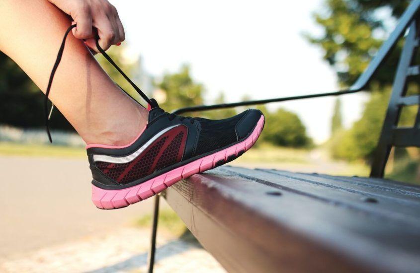 Co to jest drop w butach biegowych i jaki sprawdzi się u Ciebie?