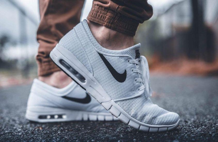 Sprzęt Nike dla biegaczy. Na jakie produkty warto postawić?