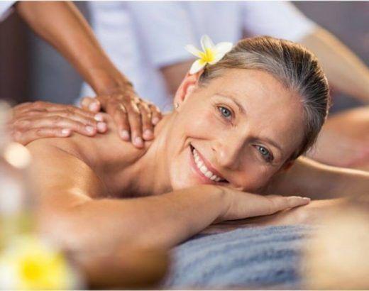 Olejki do masażu - dlaczego warto?