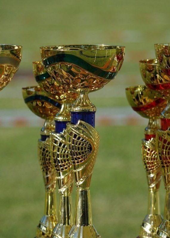 Trofea dla sportowców - gdzie można je kupić?